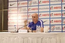 AFC Asian Cup: India in no Position to Underestimate Any Opposition: Stephen Constantine