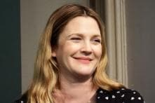 Drew Barrymore Bans Kids' Acting For Now