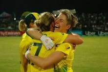WWT20: 'Wasn't Our Best Day But This is a Really Satisfying Win' – Meg Lanning