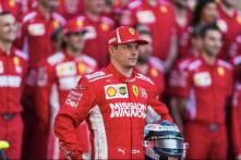 Kimi Raikkonen Retires From Final Race for Ferrari