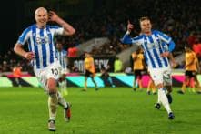 Aaron Mooy Double Lifts Huddersfield Out of Relegation Zone