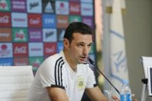 Argentina Players Want Lionel Scaloni as Next Manager