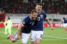 Scotland Close on Nations League Promotion, Kosovo Thrash Malta