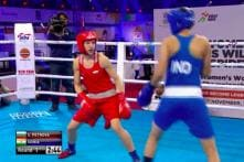 Former World Champ Calls Judges Corrupt After Loss to India's Sonia Chahal