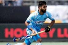 Need to Get Over World Cup Disappointment and Focus on Olympics: Manpreet