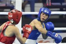 Mary Kom One Step Away from Historic Sixth Gold at World Championships