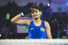 Sonia Chahal Joins Mary Kom in Final, Simranjit Kaur Settles for Bronze