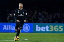 Sergio Ramos Demands Respect for Coach Solari as Mourinho Shadow Looms