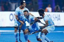 Hockey World Cup, India vs Belgium, Highlights: As It Happened