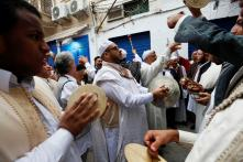 Iraqi Sufis, Egyptian Sweets: How Muslims Across the World Celebrate Prophet Mohammed's Birthday
