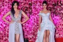 2018 Lux Golden Rose Awards: Divas in Eye-Catching Outfits