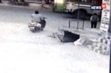 Man Attacked With Baseball Bat In Punjab