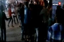 Clash in Muzaffarnagar Over a Cricket Match