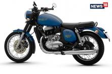 Jawa Relaunched in India: Nostalgia Overdose With The Retro Bike