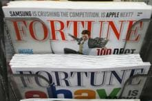 Fortune Magazine Sold to Thai Businessman for $150 Million