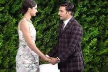 DeepVeer Wedding: Karan Johar, Nimrat Kaur Wish Newlyweds 'Lifetime of Love & Joy'