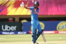 Kaur Placed Third, Rodrigues Rises to Sixth in Latest ICC Women's T20I Rankings