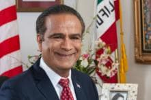 Indian-American Businessman Elected Mayor of California's Anaheim