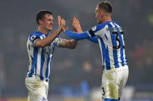 Huddersfield Off Bottom of Premier League After Beating Fulham