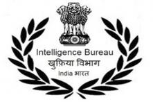 Intelligence Bureau Recruitment 2018: Online Application For Security Assistant Posts to End Today