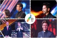 IFFI 2018: Bollywood Star Power Meets Global Cinema