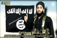 Kashmiri Student Who Went Missing After Attack in Sharda University Seen With ISIS Flag and AK-47