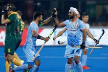 Hockey World Cup 2018: India Make the Right Noises, On and Off the Field