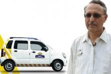 Interview: Mahesh Rajoria, Director, Maruti Driving School & IDTR, Introducing ARITRA