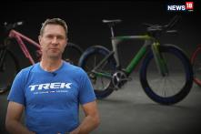 Jens Voigt, Professional Cyclist, on Trek India & Future of Cycling