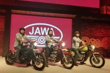 Jawa Crowned Google's Most Searched Two Wheeler in 2018, Outruns Royal Enfield 650 Twins