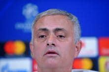 Manchester Derby Offers United Chance to Halt City's Premier League March