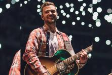 Timberlake Postpones 'Man of the Woods' Concert Due to Bruised Vocal Cords