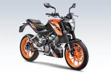 KTM 125 Duke ABS Launched in India at an Introductory Price of Rs 1.18 Lakh