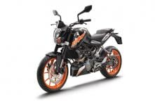 KTM 200 Duke ABS Launched in India at Rs 1.60 Lakh