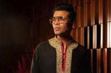 Lakme Fashion Week: Karan Johar Emotional to Walk Ramp at Royal Opera House