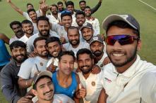 Ranji Trophy: Vidarbha on Track for Title Defence, Kerala Continue Rise