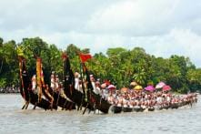 Here's All You Need to Know About Kerala's Nehru Trophy Boat Race