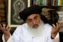Pakistan Arrests Cleric Leader Whose Followers Shut Down Cities over Blasphemy