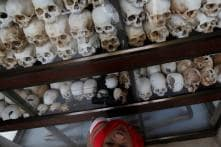 Cambodia's Khmer Rouge Regime Leaders Found Guilty of Genocide in Landmark Ruling