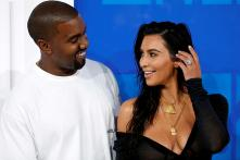 'He's Here': Kim Kardashian and Kanye West Announce Arrival of Their Fourth Baby