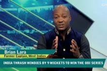 EXCLUSIVE | Windies Should Not Have Chosen to Bat First at Trivandrum: Brian Lara