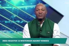 EXCLUSIVE   India Deserved Series Win but Windies Competed Well in Final T20I: Brian Lara