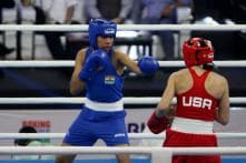 Manisha Moun Sends Reigning Champion Packing in Boxing World Championships
