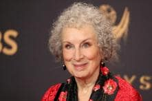 Margaret Atwood Pens Sequel Of The Handmaid's Tale Inspired By 'The World We Live In'