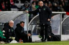 Ireland Part Ways with Manager Martin O'Neill and Assistant Roy Keane