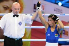 Mary Kom Aims for Elusive Olympic Gold After Historic World Championship Feat