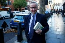 Meet Michael Gove, the Godfather of Brexit Who Gave Theresa May a Lifeline ​