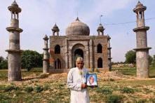 UP Man Who Built 'Mini Taj Mahal' for Wife Killed in Hit-and-run