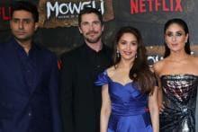 Mowgli Screening: Bollywood Stars Bond With Christian Bale