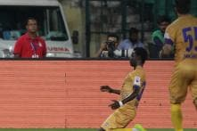 ISL: Mumbai City Pile Further Misery on Defending Champions Chennaiyin FC
